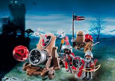 Playmobil 6038 - Hawk Knights  Battle Cannon