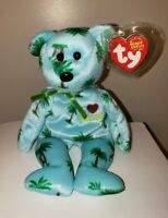 Ty Beanie Baby - I LOVE HAWAII the Bear (8.5 Inch)(Exclusive) MINT with MINT TAG