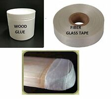 GREAT MASTER CRICKET BAT SAFETY ANTI CRACK WATER PROOF FIBER GLASS TAPE SS