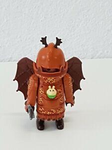 Playmobil 70044 Dragons Fischbein in Fluganzug A499