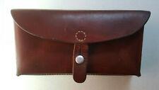 Original Schweizer Armee Swiss Army Tasche Leder