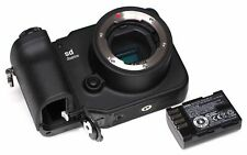 Sigma SD Quattro body  Digital SLR Camera - Black (Body Only)