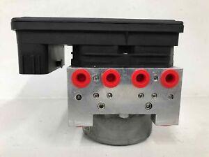 2017 Honda Civic Anti Lock Brake Pump 1.5L LX 4DR Hacthback 6MT 57110-TGG-A040