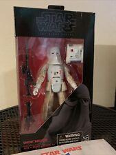 Star Wars Black Series Snowtrooper