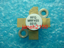 5pcs MRF455 MRF 455 MOTOROLA RF Transistor