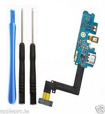 SAMSUNG GALAXY S2 II I9100 CHARGING USB PORT DOCK CONNECTOR MIC FLEX REPLACEMENT