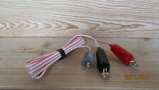 HONDA  12 V Ladekabel passend für EU 10i - 30i + EM 25 / 30