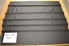 1968 68 1969 69 1970 70 NOVA CHEVY II BLACK PERFORATED HEADLINER USA MADE