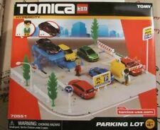 Tomica Hypercity PARKING LOT set #70551   NOS NRFB    Tomy