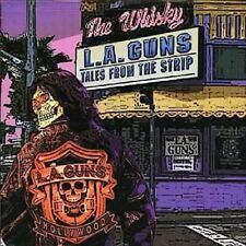 L.A. Guns - Tales From The Strip [CD]