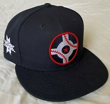 New Era 59Fifty Indianapolis Indians Minor League Baseball Cap - Size 7 3/4