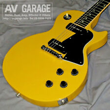 Gibson Les Paul Special TV Yellow 2014 , Good Condition
