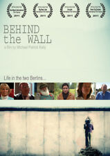 Behind the Wall [New DVD]