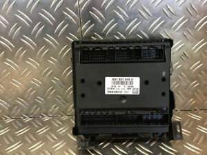 456298 Steuergerät VW Fox (5Z) 6Q1937049D