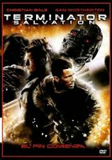 Terminator Salvation - Terminator Salvation: The Future Begins (Terminator 4)