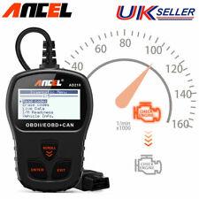 Honda Accord OBD2 Fault Code Reader Car Diagnostic Scanner Engine Tool AD210
