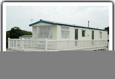 April Caravan Accommodations in United Kingdom