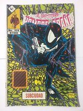 Spider-man  13 El Asombroso Hombre Araña 529 Novedades Editores Mexican