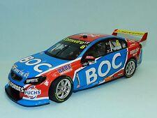 Biante 1/18 Holden Commodore VF Team BOC V8 Supercars 2016 Jason Bright MIB