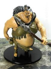Monster Menagerie III ~ HILL GIANT #28a Icons of the Realms 3 huge mini spear