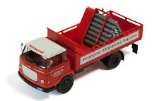 Unic Auteuil 1963 Gas Transporter (Antargaz) 1:43 Model TRU015 IXO MODEL