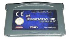 WWE WRESTLING LOTTA NINTENDO DS LITE - Game Boy Advance Gioco Bambini Bimbi 3Ds