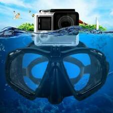 Underwater Mountable Camera Diving Mask Swimming Glasses High Performance Goggle