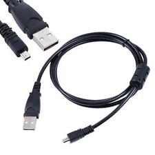 USB Data Sync Cable Cord Lead For FujiFilm CAMERA Finepix J10 J27 J110 w J150 w