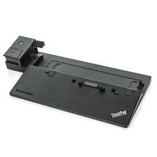 Lenovo Thinkpad Ultra Dock 40A2 SD20A06037 04W3951 DVI USB 3.0 HDMI -NO Key / AC