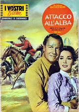 ATTACCO ALL'ALBA (LA VERA STORIA DEL GEN. HOUSTON) CINER.
