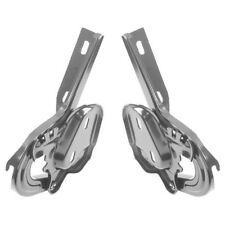 1965-1966 Mustang Trunk Lid Deck Hinge Pair Coupe Convertible Dynacorn 3649HC