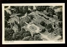 Holland Netherlands TWICKEL Delden Aerial View RP PPC by KLM
