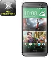6x Displayschutzfolie ANTI-REFLEX Displayfolie für HTC M8 Mini MATT