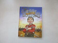 GUERRE DES BOUTONS LA  NOUVELLE TBE EDITION ORIGINALE 2011