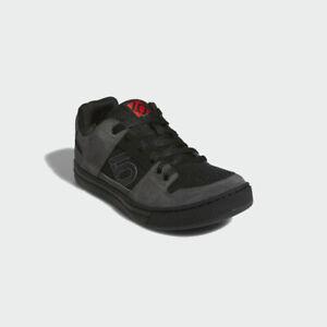 Five Ten Freerider Black and Grey Mens Outdoor Mountain Biking Shoe Size 9