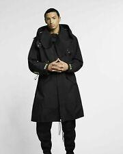Men's Nike NikeLab ACG Waterproof Gore-Tex Hooded Jacket -Sz S -AQ3516 010 -NEW-
