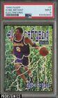 1998-99 Fleer Electrifying #1 Kobe Bryant Los Angeles Lakers HOF PSA 9 MINT