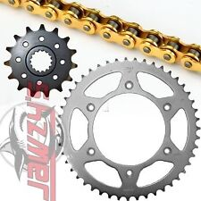 SunStar 520 MXR1 Chain 15-53 T Sprocket Kit 43-3846 for KTM