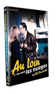 DVD Au loin s'en vont les nuages Aki Kaurismäki NEUF ( Envoi en suivi )
