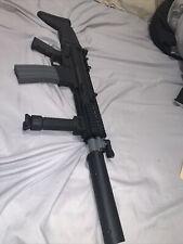 New listing Full Metal Fn Herstal Scar CQB *Airsoft Gun*