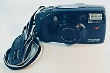Minolta Freedom Zoom 90EX 35mm Point & Shoot Film Camera w/ Minolta Strap