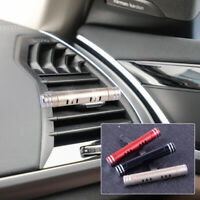 Car Vent Clip Conditioning Perfume Freshner Airfreshener Air Freshener Stick