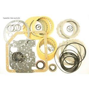 Pioneer 752118 Automatic Transmission Master Repair Kit