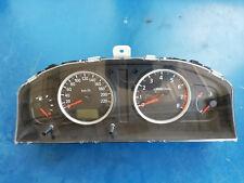 Nissan Almera II N16 Tacho BN917 118500km Kombiinstrument 3X14555 1.8 l 115 PS