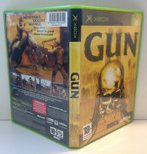 original XBOX Gun ***MIB*** PAL 2