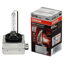 Osram D1S Night Breaker Unlimited Xenon Brenner 66140XNB 4350K 70% mehr Licht