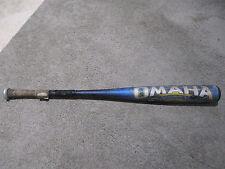 Louisville Slugger Omaha Scandium XS Baseball Bat CB404 32 Inch 29 Ounce BESR