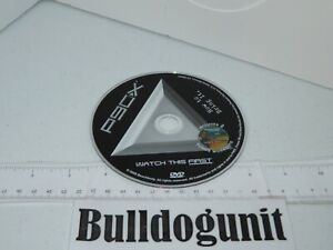 P90X Watch This First DVD Disc Only Workout Beachbody Fitness