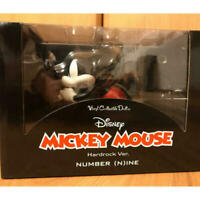 NUMBER (N)INE × DISNEY MICKEY MOUSE Collaboration Figure Hardrock Ver. JAPAN