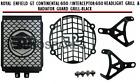 Royal Enfield GT Cont. 650 /Interceptor 650 Headlight & Radiator Guard Grill